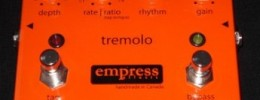 Empress Tremolo de Empress Effects ahora virtual