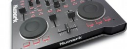 Disponible STEALTH CONTROL de Numark