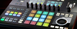 Workshops Native Instruments con Maschine Studio el 29 y 30 de octubre
