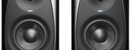 M-Audio lanza los nuevos monitores activos CX5 y CX8