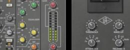 UAD presenta la serie 4K con emulaciones de la SSL 4000