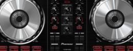Pioneer anuncia el controlador DDJ-SB