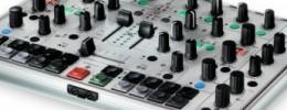 Faderfox presenta el controlador DJ44