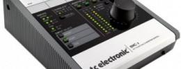 TC Electronic anuncia BMC-2 Control