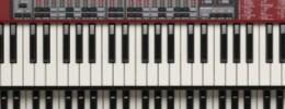 Nuevo órgano Nord C2