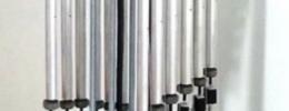 Enhanced Tubular Bells, campanas tubulares controladas por MIDI