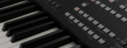 Presentación de Yamaha MOXF en Hispasonic TV este jueves