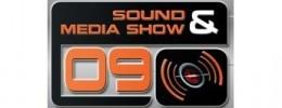Sound & Media Show 2009, con más fuerza que nunca