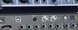 RME presenta la nueva interfaz USB Fireface UC