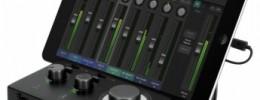 Griffin presenta StudioConnect HD en el CES