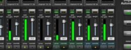 Waves Dugan Automixer, un mezclador automático de micrófonos