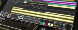 Slate Raven con pantalla dual y compatible con Logic Pro X