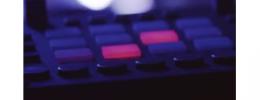 Elektron Analog Rytm, una caja de ritmos analógica