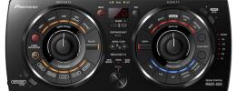 Nueva unidad de efectos Pioneer RMX-500