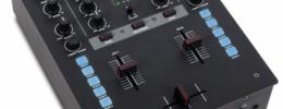 DJ-Tech presenta los mixers DIF-1M y DIF-4S