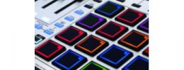 M-Audio presenta Trigger Finger Pro