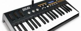 Akai presenta tres nuevos productos