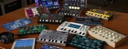 Korg lanza Gadget, un estudio de producción musical todo-en-uno para iPad
