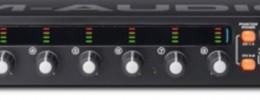 M-Audio anuncia M-Track Eight, una interfaz de audio USB de 8 canales