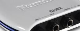 Numark DJiO2, interfaz para DJ actualizado