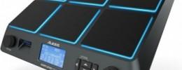 Alesis SamplePad Pro, un pad que puede cargar samples