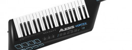 Alesis Vortex Wireless, un keytar inalámbrico