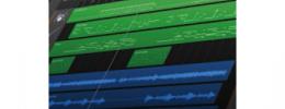 Alesis iO Dock II, más grabación para iPad