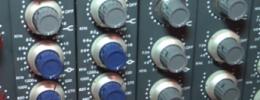 Heritage Audio en el NAMM Show