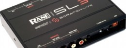 Rane presenta la interfaz SL 3 para Serato Scratch Live