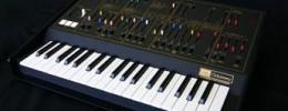 Korg relanzará el ARP Odyssey