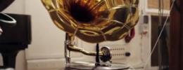 Una historia de la música grabada en 90 segundos