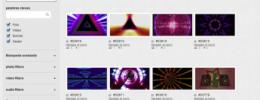 Pinchando con vídeo (II): Contenidos visuales