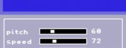 VST Speek y la síntesis vocal en el Commodore 64