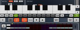 G-Stomper, un estudio virtual para Android