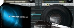 Traktor Duo y Traktor Scratch Duo Disponibles