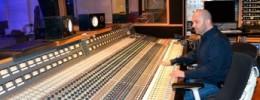 Masterclass sobre composición de bandas sonoras con Javier Quilis en Valencia