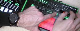 Demo de Roland TB-3: vuelven los bajos ácidos