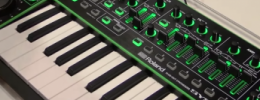 Roland System-1, un sinte camaleónico