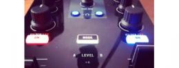 Controla 4 decks con Kontrol Z1