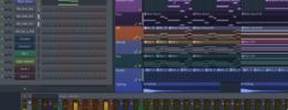 FL Studio 12 alpha incorpora una interfaz gráfica vectorial