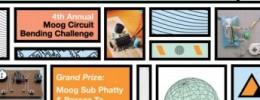 Los finalistas del concurso de circuit bending del Moogfest