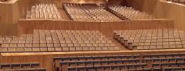 Producción de sonido de una gala lírica: montaje y pruebas