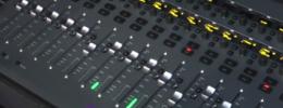 Sistema de mezcla Avid S3L