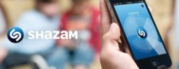 Shazam integrado en iOS