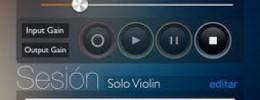 reSonare, grabando instrumentos clásicos con un iPhone [sorteo]