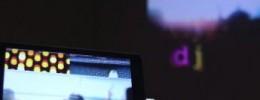 Vidibox, mashups de vídeo y sonido con el iPad