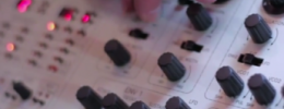 Tom Oberheim muestra el nuevo Two Voice Pro