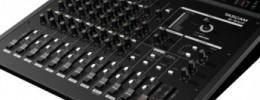 Tascam presenta las nuevas mesas de mezcla M-164