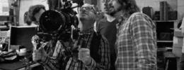 Próxima serie documental sobre estudios de grabación