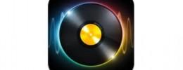 Algoriddim presenta Djay 2.5 con Spotify